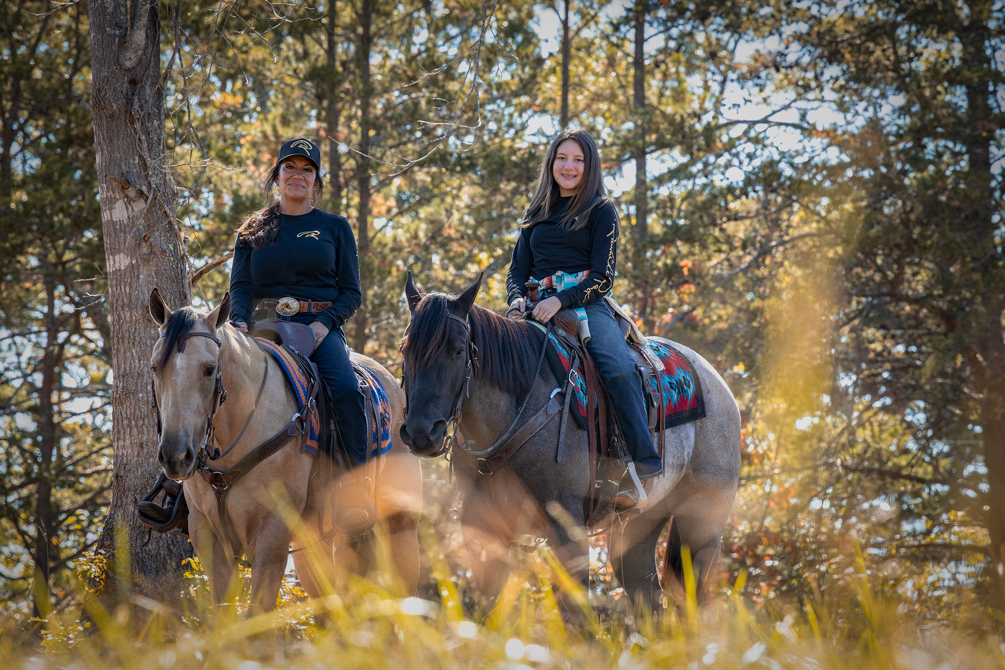 005-Dodge-Luxury-Trail-Horse-For-Sale