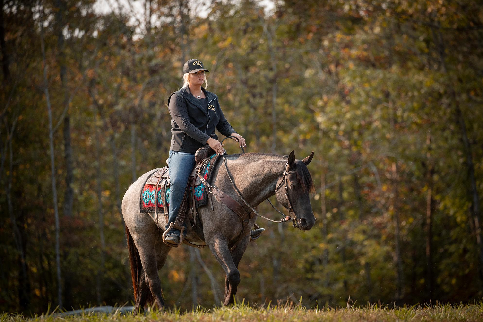 009-Gunsmoke-Luxury-Trail-Horse-For-Sale