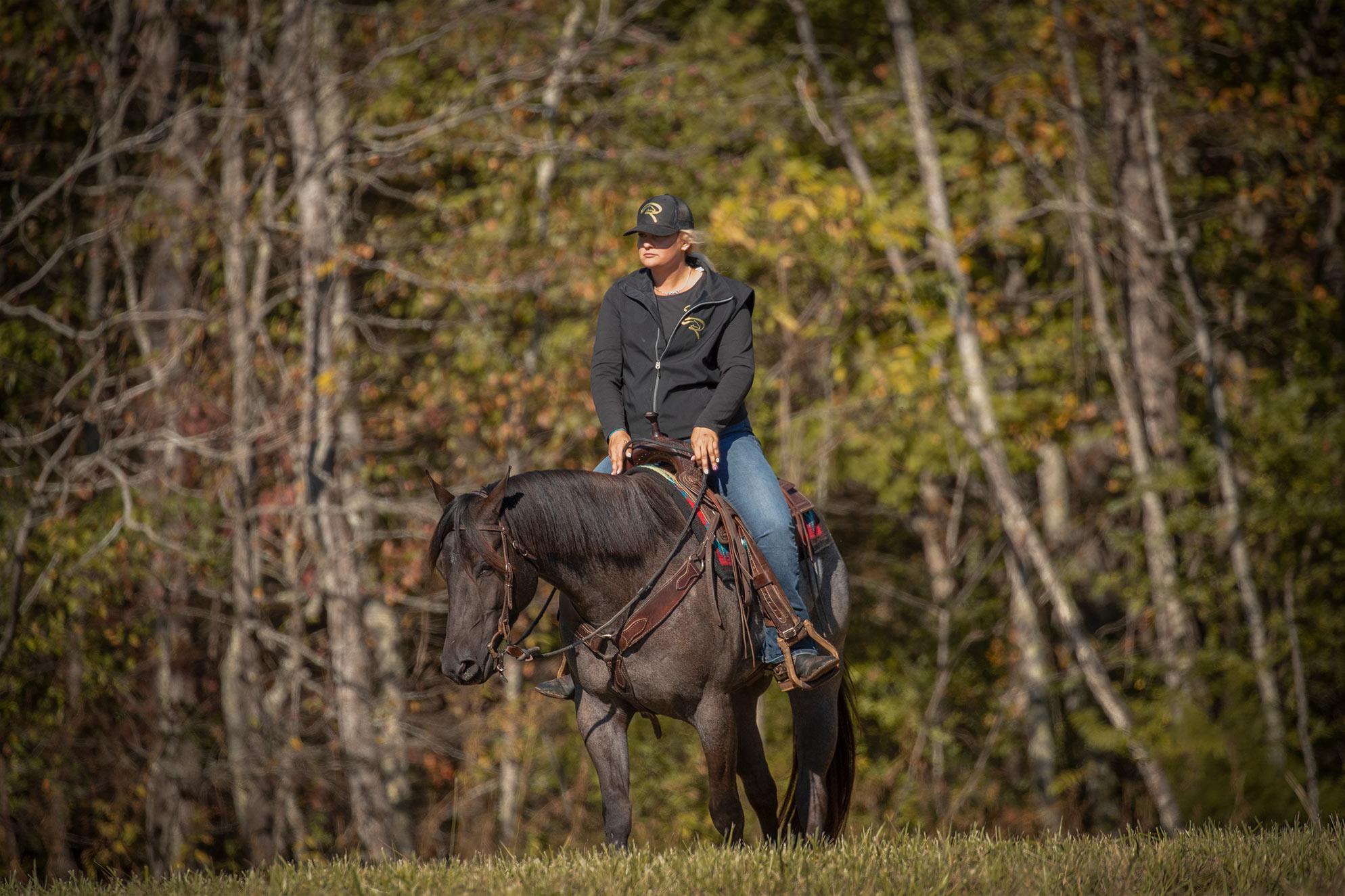 011-Gunsmoke-Luxury-Trail-Horse-For-Sale