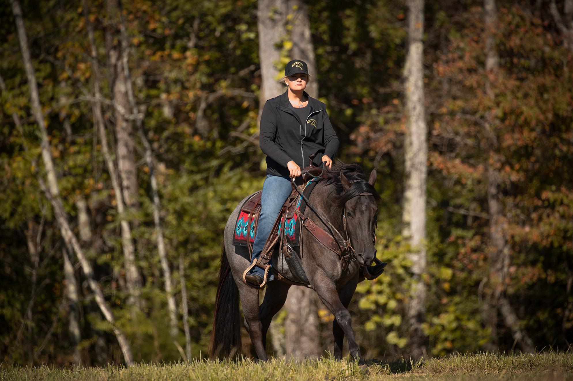 015-Gunsmoke-Luxury-Trail-Horse-For-Sale