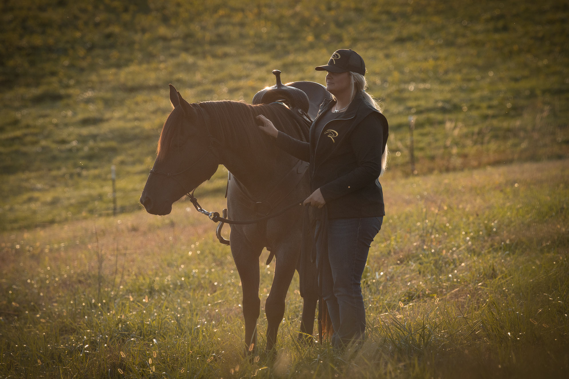 030-Gunsmoke-Luxury-Trail-Horse-For-Sale